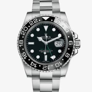 buy popular e1a5c d62cf GMTマスターⅡ│初心者のためのロレックス入門